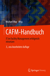 CAFM-Handbuch by Michael May