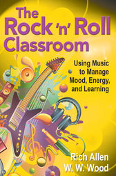 The Rock 'n' Roll Classroom by Richard Allen