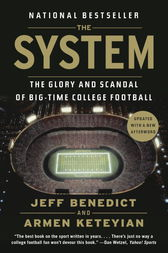 The System by Jeff Benedict