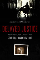 Delayed Justice by Jack Branson