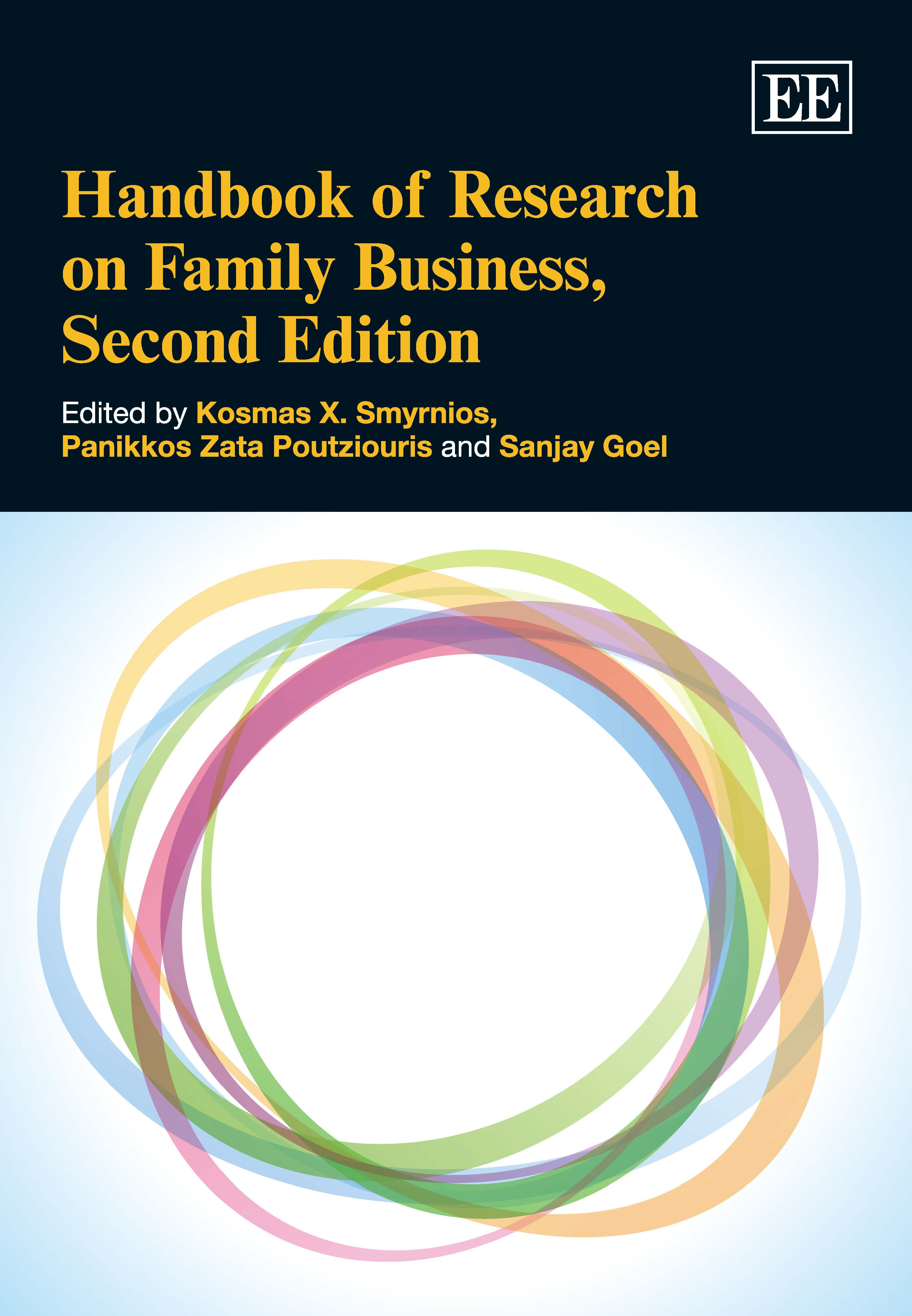 Download Ebook Handbook of Research on Family Business (2nd ed.) by Kosmas X. Smyrnios Pdf