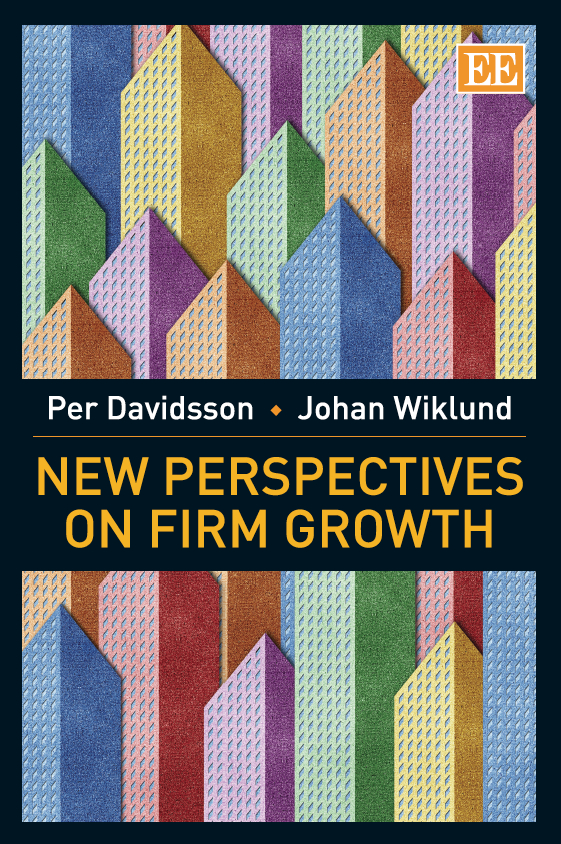 Download Ebook New Perspectives on Firm Growth by Per Davidsson Pdf