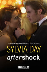 Aftershock by Sylvia Day