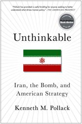 Unthinkable by Kenneth Pollack