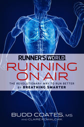 Runner's World Running on Air by Budd Coates