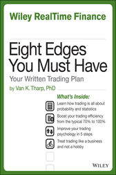 Eight Edges You Must Have by Van K. Tharp