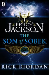 Son Of Sobek Ebook
