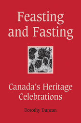 Feasting and Fasting by Dorothy Duncan