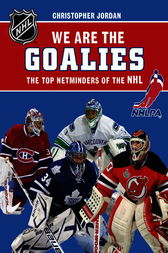 We Are the Goalies by NHLPA