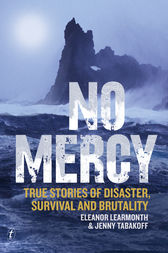 No Mercy by Eleanor Learmonth