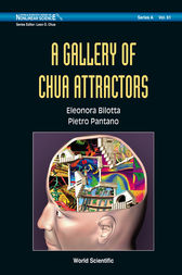 A Gallery of Chua Attractors by Eleonora Bilotta