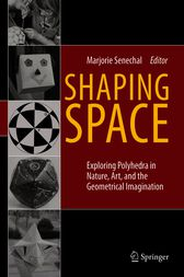 Shaping Space by Marjorie Senechal