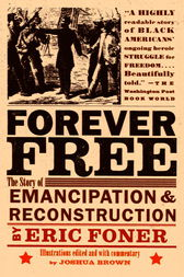 Forever Free by Eric Foner