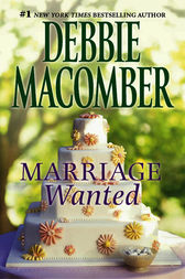 Marriage Wanted by Debbie Macomber