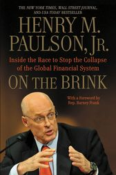 On the Brink by Henry M. Paulson