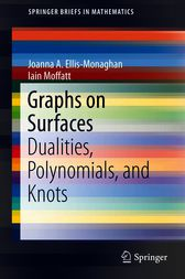 Graphs on Surfaces by Joanna A. Ellis-Monaghan
