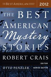 The Best American Mystery Stories 2012 by Otto Penzler