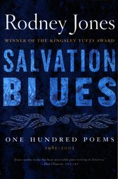 Salvation Blues by Rodney Jones