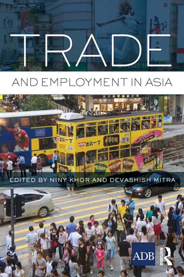 Download Ebook Trade and Employment in Asia by Niny Khor Pdf