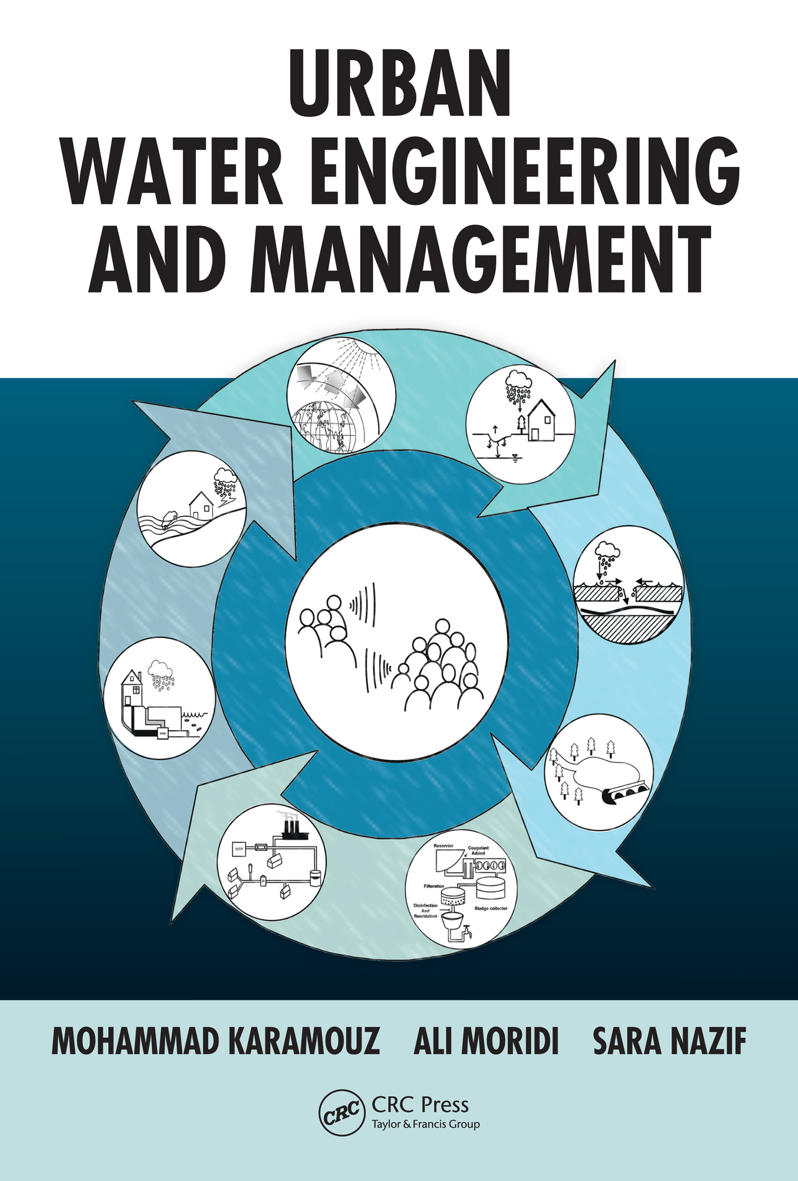 Download Ebook Urban Water Engineering and Management by Mohammad Karamouz Pdf