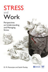 Stress and Work: Perspectives on Understanding and Managing Stress