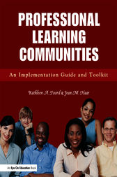 Professional Learning Communities by Jean Haar