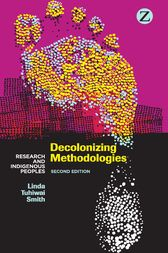 Decolonizing Methodologies by Professor Linda Tuhiwai Smith