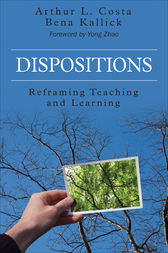 Dispositions by Arthur L. Costa
