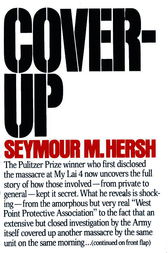 Cover-Up by Seymour M. Hersh