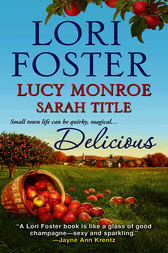 Delicious by Lori Foster