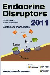 Endocrine Disruptors 2011 by iSmithers