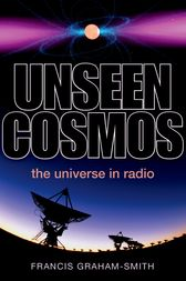 Unseen Cosmos by Francis Graham-Smith