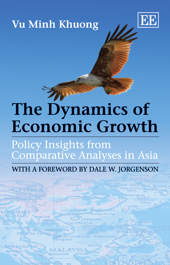 Download Ebook The Dynamics of Economic Growth by K.M. Vu Pdf