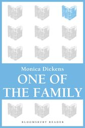 One of the Family by Monica Dickens