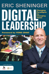 Digital Leadership by Eric C. Sheninger