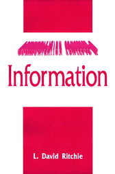 Information by L . David Ritchie