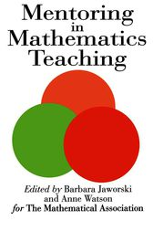 Mentoring In Mathematics Teaching