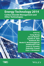 Energy Technology 2014 by Cong Wang