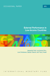External Performance in Low-Income Countries by Alessandro Prati