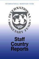 Czech Republic: 2007 Article IV Consultation - Staff Report; Public Information Notice on the Executive Board Discussion; and Statement by the Executive Director for the Czech Republic by International Monetary Fund