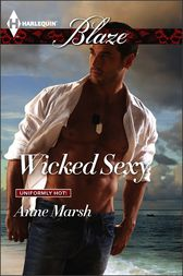 Wicked Sexy by Anne Marsh