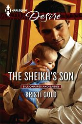 The Sheikh's Son by Kristi Gold