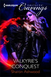 Valkyrie's Conquest by Sharon Ashwood