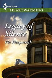 Legacy of Silence by Flo Fitzpatrick