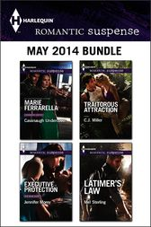 Harlequin Romantic Suspense May 2014 Bundle by Marie Ferrarella