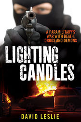 Lighting Candles by David Leslie