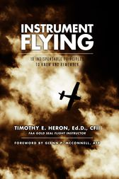 Instrument Flying by Timothy E. Heron