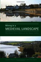 Mining in a Medieval Landscape by Stephen Rippon