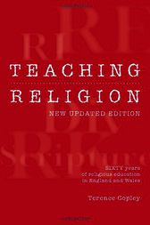 Teaching Religion by Terence Copley