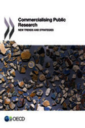 Commercialising Public Research by OECD Publishing